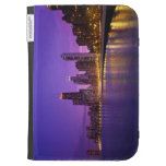 Chicago Skyline Cases For Kindle