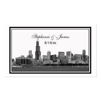 Chicago Business Cards and Business Card Templates