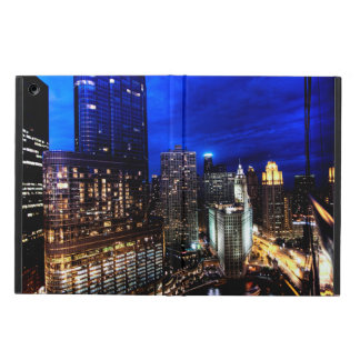 Chicago Skyline iPad Air Cover