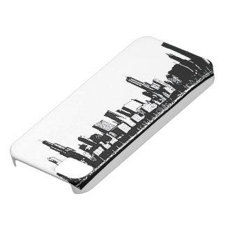 Chicago Skyline iPhone SE/5/5s Case