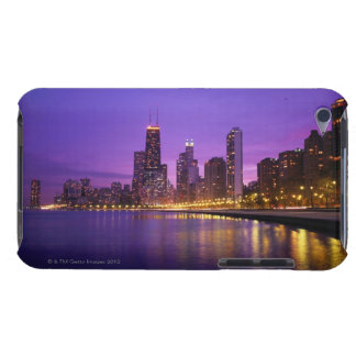 Chicago Skyline iPod Touch Case
