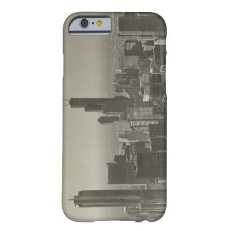 Chicago Skyline, John Hancock Center Skydeck 2 Barely There iPhone 6 Case