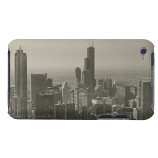 Chicago Skyline, John Hancock Center Skydeck 2 Barely There iPod Case