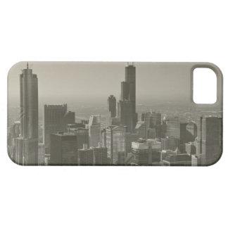 Chicago Skyline, John Hancock Center Skydeck 2 iPhone SE/5/5s Case
