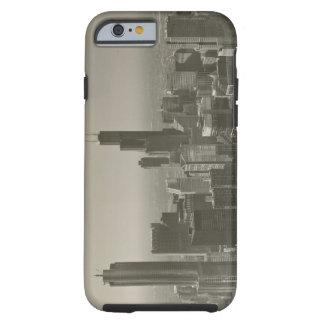 Chicago Skyline, John Hancock Center Skydeck 2 Tough iPhone 6 Case