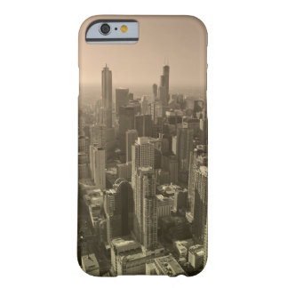 Chicago Skyline, John Hancock Center Skydeck Barely There iPhone 6 Case