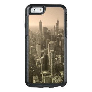 Chicago Skyline, John Hancock Center Skydeck OtterBox iPhone 6/6s Case