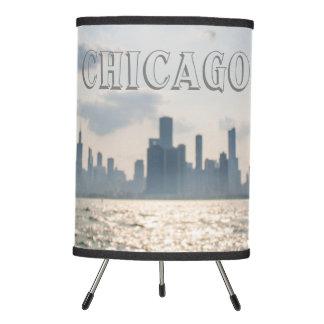 Chicago Skyline Lamp