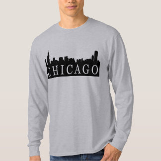Chicago Skyline Shirt