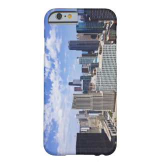 Chicago Skyline to the North of Downtown Barely There iPhone 6 Case