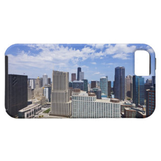 Chicago Skyline to the North of Downtown iPhone 5 Cases