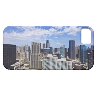 Chicago Skyline to the North of Downtown iPhone SE/5/5s Case
