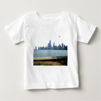 Chicago Skyline T-shirts