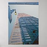 Chicago Skyscraper Print