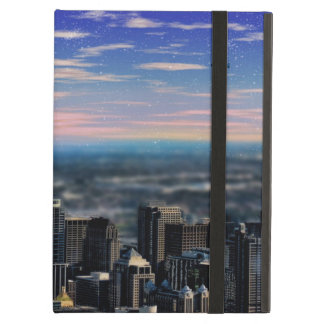 Chicago Skyview Case For iPad Air