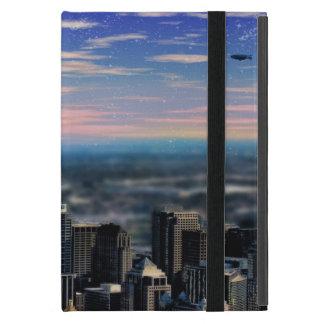 Chicago Skyview Case For iPad Mini