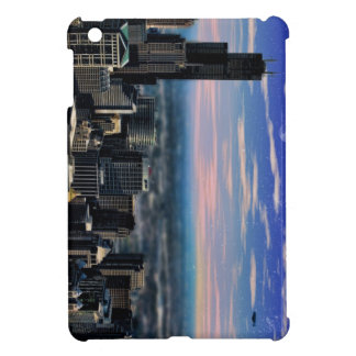 Chicago Skyview Case For The iPad Mini