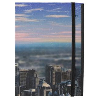 """Chicago Skyview iPad Pro 12.9"""" Case"""