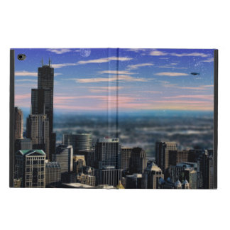 Chicago Skyview Powis iPad Air 2 Case