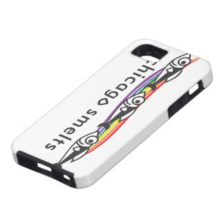 Chicago Smelts Pride iPhone case