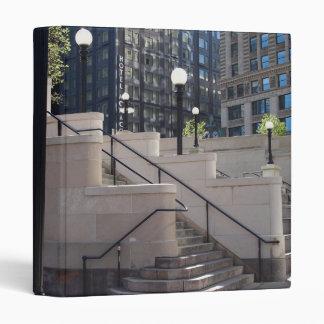 Chicago Stairway Binder