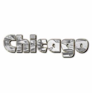 Chicago Statuette
