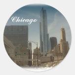 Chicago, Sticker