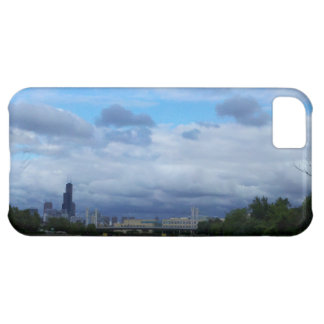 Chicago Storm iPhone 5C Cover