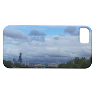 Chicago Storm iPhone SE/5/5s Case