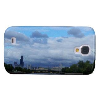 Chicago Storm Samsung Galaxy S4 Case