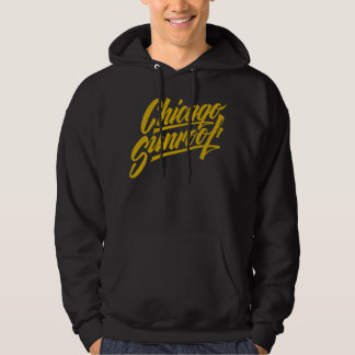Chicago Sunroof Hoodie