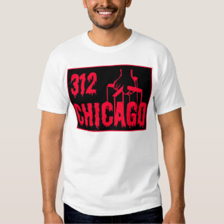 Chicago -- T-Shirt