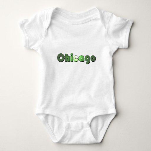 Chicago T Shirts