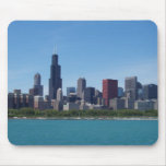 Chicago Tapetes De Ratón