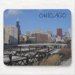 Chicago Tapetes De Ratones