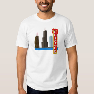 Chicago Tees