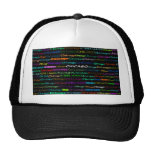 Chicago Text Design I Trucker Hat