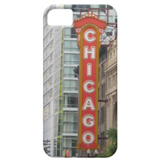Chicago Theater iPhone 5 Covers