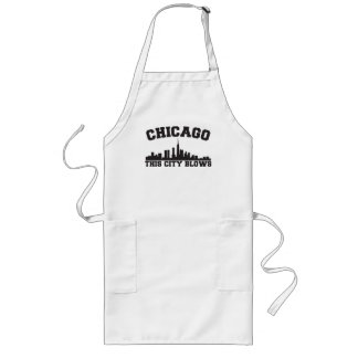 Chicago: This City Blows Long Apron