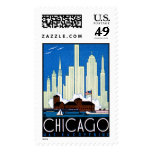 Chicago tiene todo sellos