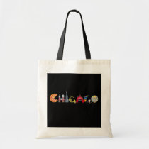 Chicago tote