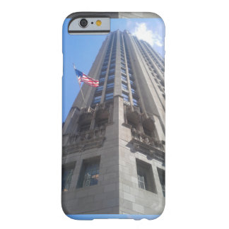 chicago tribune barely there iPhone 6 case