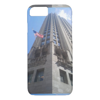 chicago tribune iPhone 8/7 case
