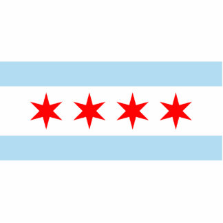 Chicago, United States Photo Cutout