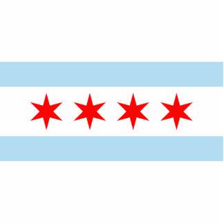 Chicago, United States Photo Cutouts