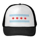 Chicago, United States Trucker Hat