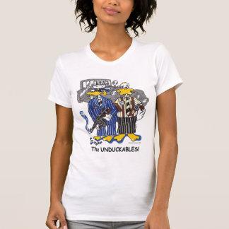 Chicago Untouchables T-Shirt