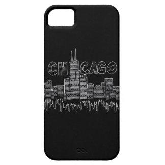 Chicago v2 iPhone 5 case
