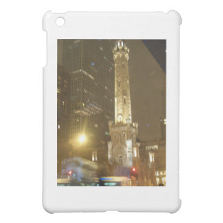 Chicago Water Tower Case For The iPad Mini