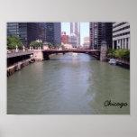 Chicago WaterWays Posters